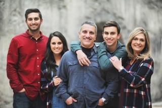 Mettica Family