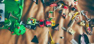 play legos small